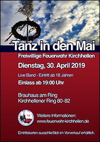 Tanz In Den Mai 2019 Klein